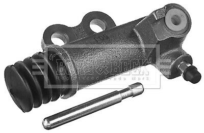 Clutch Slave Cylinder BES283 Borg & Beck MR980832 Genuine Quality Replacement