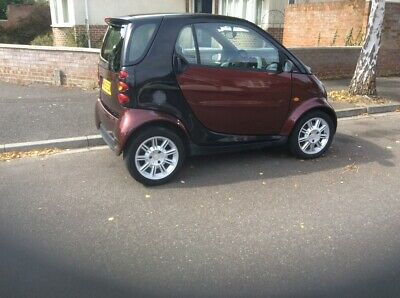 Smart Car 2005  BEEN IN FAMILY FROM NEW:: Service History NEW MOT JANUARY 2021