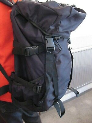 Pre-Owned Mountain Warehouse High Backpack Soft with Padded AirMesh Back - 50 L