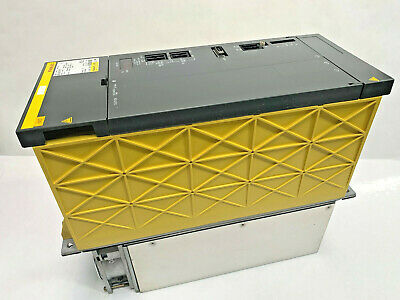 RECONDITIONED FANUC POWER SUPPLY A06B-6087-H137 w/ 1-YEAR WARRANTY - SHIPS FREE