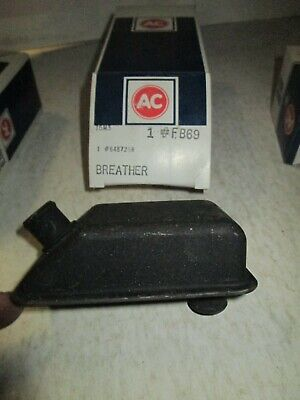 ACDelco FB69 Breather Element  GM# 6487258 1971-79 Cadillac