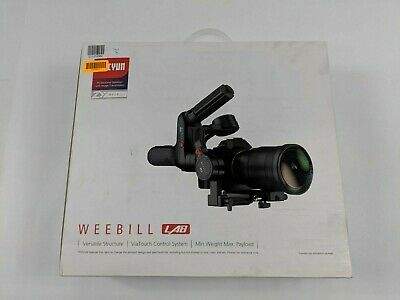 Zhiyun WEEBILL LAB 3-Axis Handheld Gimbal Stabilizer -J4638