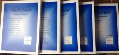 500 sheets Precision Overhead Transparency Film Paper/ overhead projector/ 5 Bxs