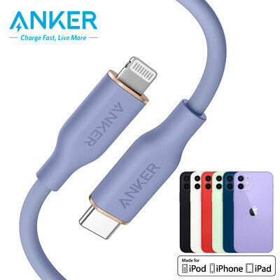 Anker Ergonomic Optical USB Wired Vertical Mouse 1000/1600 DPI 5 Buttons CE100