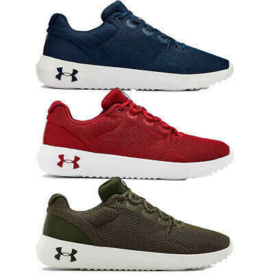 Mens Under Armour Ripple 2.0 Trainers - 3 Colours - (TGF45) RRP £54.99