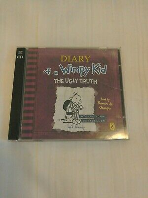 Audio CD, Diary of a Wimpy Kid, 'The Ugly Truth'