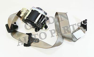 FORD OEM Front Seat Belts-Retractor Assembly Left 6C3Z35611B09AAA