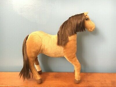 """English Rider and Horse Gift Set /""""Sahara and Summer/"""" Myrtlewood Stables"""