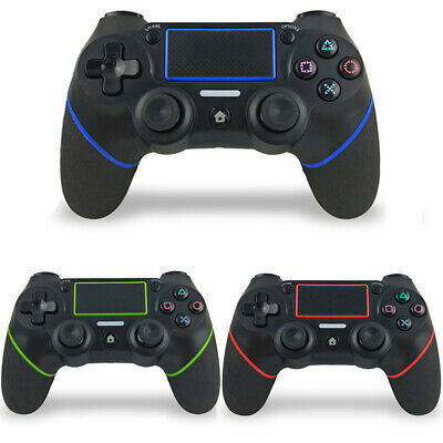 Wireless Controller for PS4 PlayStation Dualshock 4 Bluetooth Gamepad Joystick