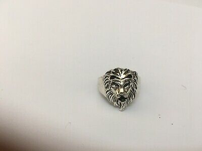 Ancient Rare Ring Roman SELVER COLOR Legionary Old Extremely Authentic Artifact