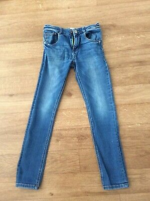 Boden Boys Slim Fit Jeans Age 10 Years
