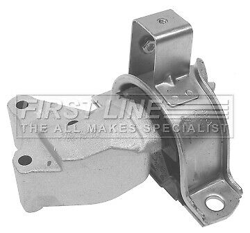Engine Mount FEM3532 First Line Mounting 51718928 Genuine Quality Replacement