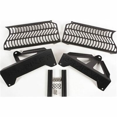 Unabiker Radiator Guards - SDRZ2-