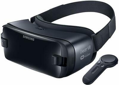 Samsung Gear VR with Controller SM-R324 Oculus Galaxy S8 S8+ S9 S7 edge Note 5