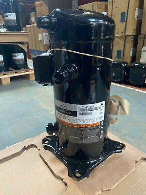 Emerson Compressor ZF18 brand new and sealed