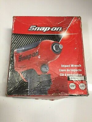 "Snap-On MG325HV 3/8"" Impact Wrench BNIB"