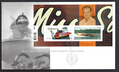 Canada    # 2486    MISS SUPERTEST         Brand New 2011 Unaddressed Cover