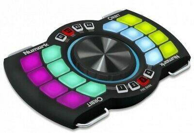 Numark Orbit - Wireless DJ Controller