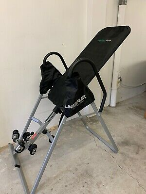 Senshi Japan/'s Inversion Table Anti Gravity Table Perfect For Back Pain Therapy