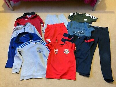 Boys Bundle Age 7-8 years Adidas Next