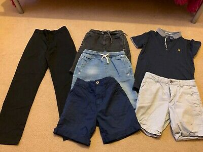Boys Bundle Age 8-9 years Next