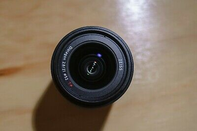 Zeiss Loxia 21mm f2.8 distagon FE E Mount Sony Lens for A7 A7R Nex Boxed