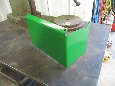 R65926 John Deere Open Station right side Battery Box cover 4030 4230 4430 4040