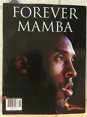 No Label FOREVER MAMBA KOBE BRYANT Special Edition Tribute 1978-2020 LINDY'S New