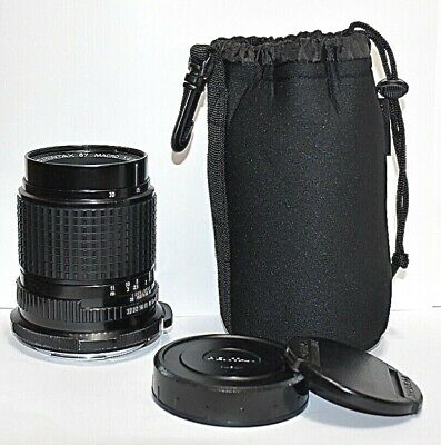 SMC PENTAX 67 MACRO Lens 135mm f/4 from Japan Exellent+ [free shipping]