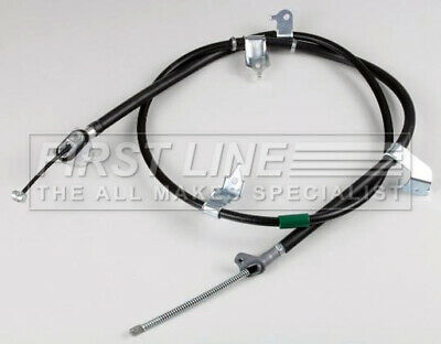 Handbrake Cable FKB3828 First Line Hand Brake Parking 4643042141 4643042142 New