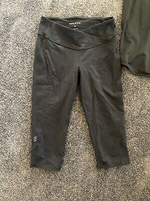 Ripe Maternity Gym Pants Size S