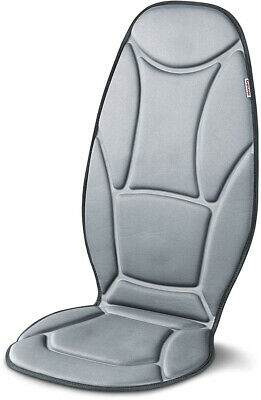 Beurer Seat Cover MG-155 Vibration Massager - for Car or Home