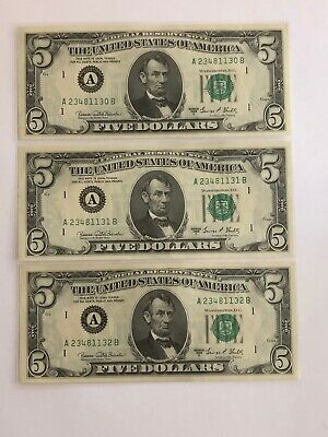 CHICAGO 1969 series D G//C $1 Federal Reserve Note One Dollar Bill