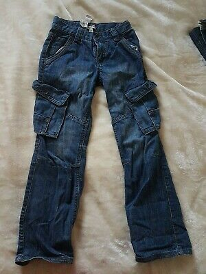 Boys Vertbaudet Jeans 9 Years