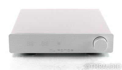 NuForce DDA-120 Stereo Integrated Amplifier; D/A Converter; Remote; Bluetooth