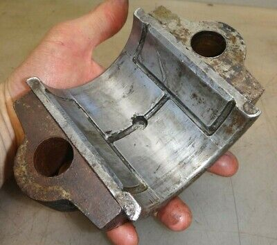 CONNECTING ROD CAP for LARGE FAIRBANKS MORSE Z Gas Engine 10hp or Larger ??