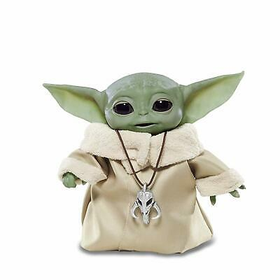 12/2020 PREORDER Star Wars Baby Yoda The Child Animatronic Edition 25 Sounds