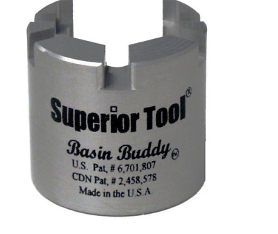 Superior Tools Universal Faucet Nut Wrench