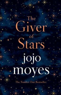 Giver Of Stars Signed Edition