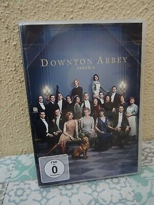 DOWNTON ABBEY der Film dvd