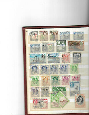 Rhodesia Collection Used
