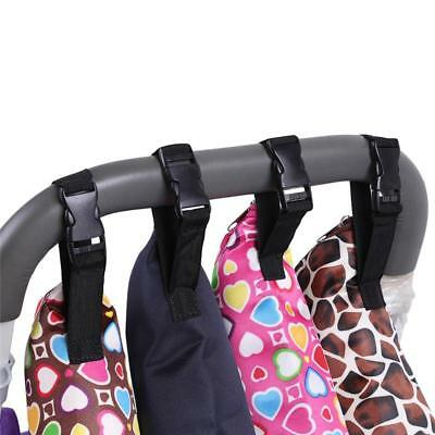 Portable Thermal Baby Feeding Bottle Warmers Insulation Tote Stroller Hang Bag J