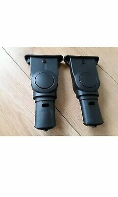 Icandy Peach 2 Car Seat Adapters For Britax Car Seat