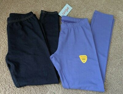 Girls pants size 10-12 Leggings Capelli kids size Medium Cat & Jack size Large