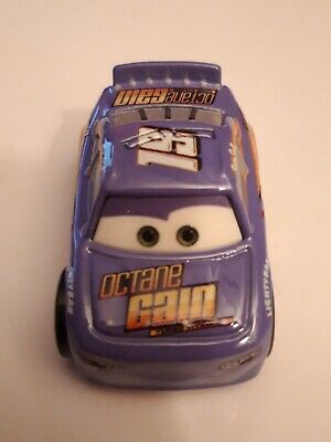 Disney Pixar Cars Mini Racers: Bobby Swift.