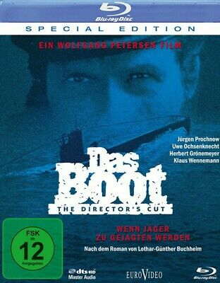 Das Boot [The Director's Cut, Special Edition]