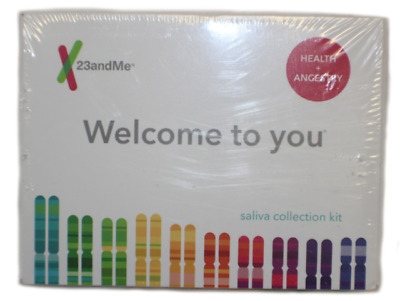 23andMe DNA Test - Health and Ancestry Service