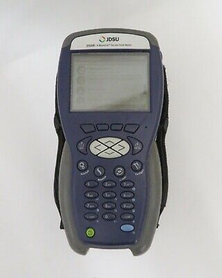JDSU DSAM 2600 Cable Tester *Charger Not Included
