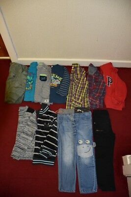 >>> 12 Boys Clothing Various Brands Coccodrillo Next Gap H&M >> Up To 110 Cm <<<