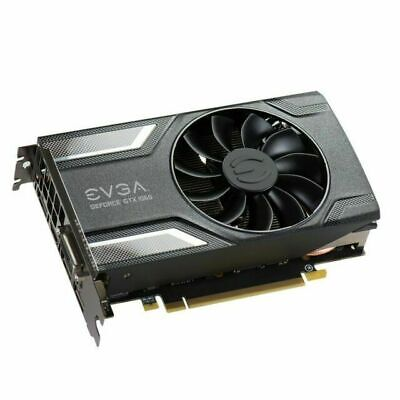 EVGA NVIDIA GeForce GTX 1060 6GB DDR5 Superclocked 06G-P4-6163-KR - CS0983